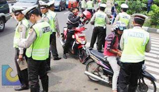 Cara Mengambil Barang Bukti di Kepolisian