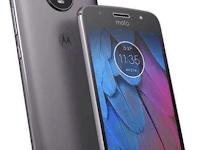 Moto G5S dan Moto G5 Plus Versi Baru Miliki Kamera Lebih Baik
