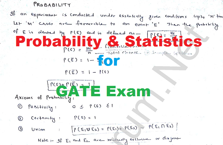 probability-statistics-notes