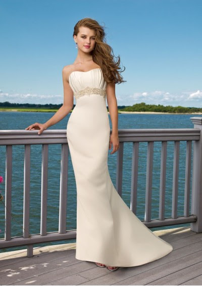 Simple Wedding Dresses | Best Wedding
