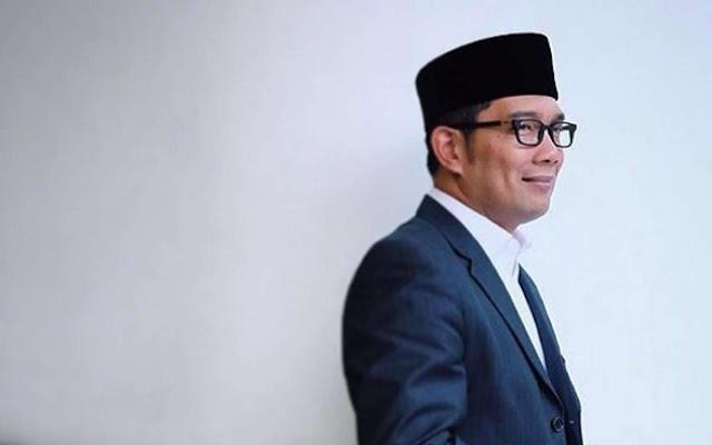 Ratusan Kader Golkar Purwakarta Demo Protes Rekomendasi 'Bodong' Untuk Ridwan Kamil