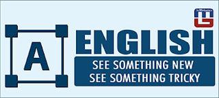 ENGLISH QUIZ FOR SBI PO | 20 - MAR - 17