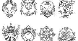 Niezmywalna Tozsamosc Symbole