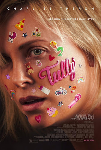Tully (BRRip 720p Dual Latino / Ingles) (2018)