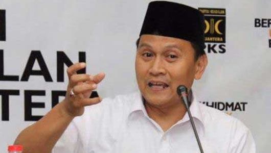 PKS Tak Masalah Jaksa Agung dari Partai Politik