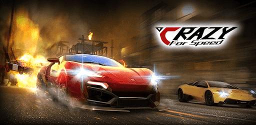Crazy for Speed 2 v1.2.3181 Apk Mod