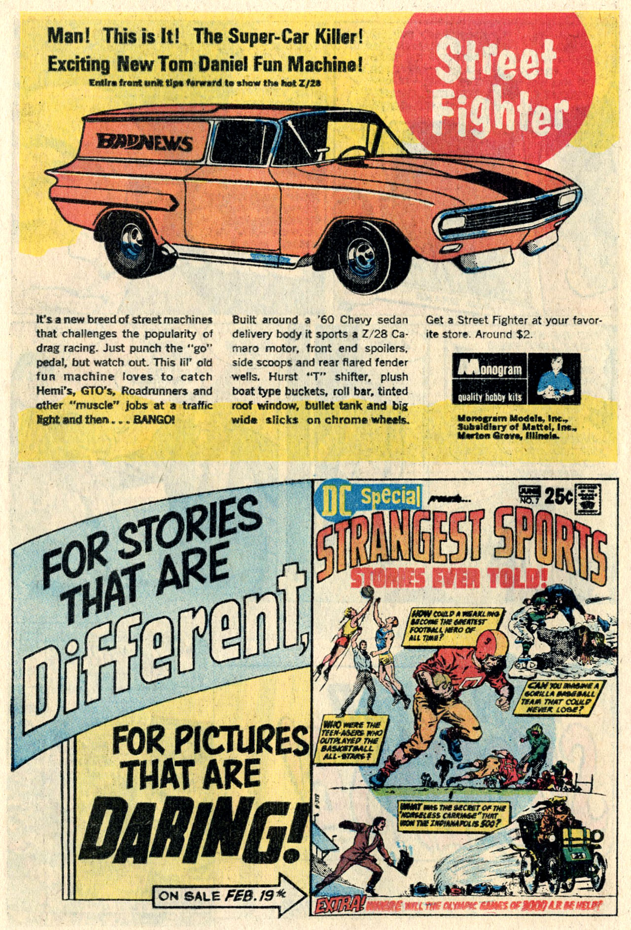 Detective Comics (1937) 398 Page 11