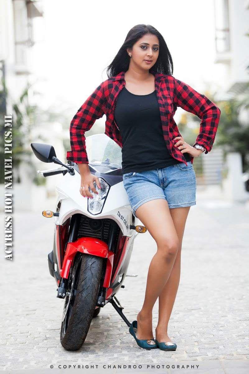 Kaniha Hot Spicy Thighs Photos