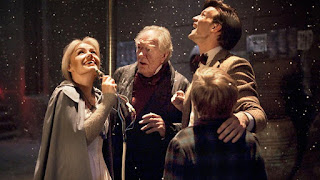 Doctor Who A Christmas Carol