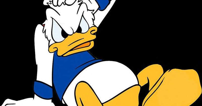 Gambar Wallpaper Donald Duck Format JPEG Terbaru  KKartun