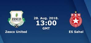 اون لاين مشاهدة مباراة النجم الساحلي وزيسكو يونايتد بث مباشر 28-8-2018 دوري ابطال افريقيا اليوم بدون تقطيع