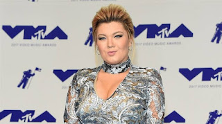 youngster mom 's Amber Portwood Dishes on Her pregnancy and destiny With Boyfriend Andrew Glennon