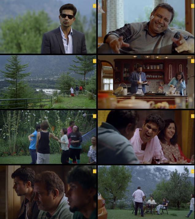 TVF Tripling S01E05 Pahunch Gaye Kya 720p WEBRip