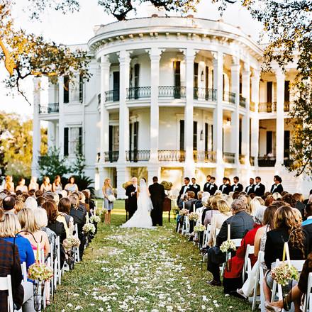 Lafayette Wedding Venues