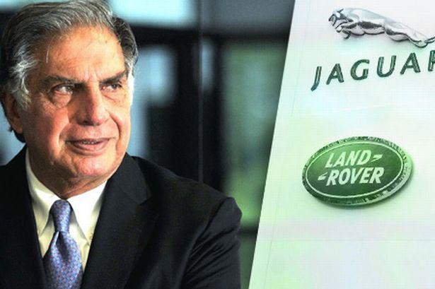 When Ratan Tata Bought Jaguar To Take His Revenge Epistle News