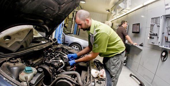 Mantenimiento básico para tu automóvil sin experiencia