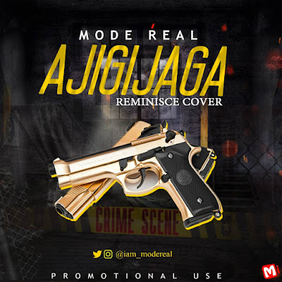 image result for [Fresh Music]Modereal - Ajigijaga (Reminisce cover) | Mallam Media