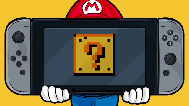 Juegos De Nintendo Switch Retro Pixel
