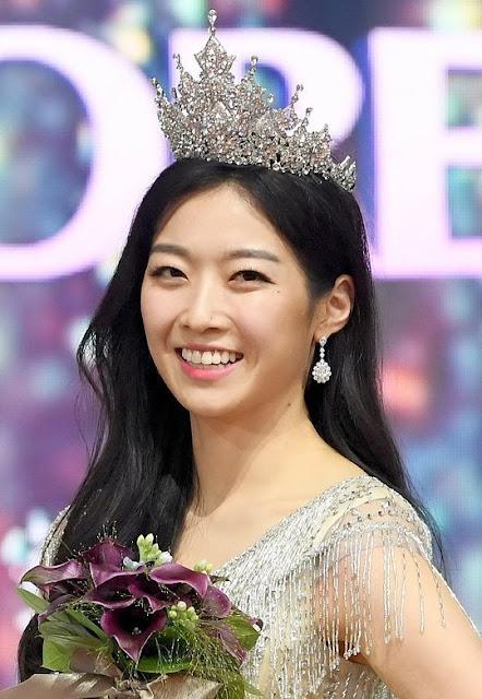 Kim Soo Min (Miss Korea) Wiki, Bio, Age, Biography, Height, Boyfriend, Net Worth