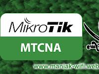 Jawaban Soal Example Test Mikrotik Academy Terbaru | SET 3