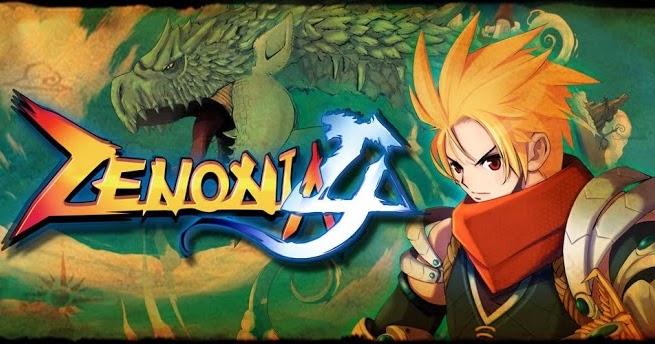 Download Game Android Zenonia 4 Hacked Version - Hanya ...