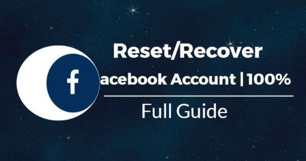 How Can I Recover My Facebook Account