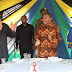 Picha: Rais Shein ajumuika na Vijana sherehe za Mapinduzi