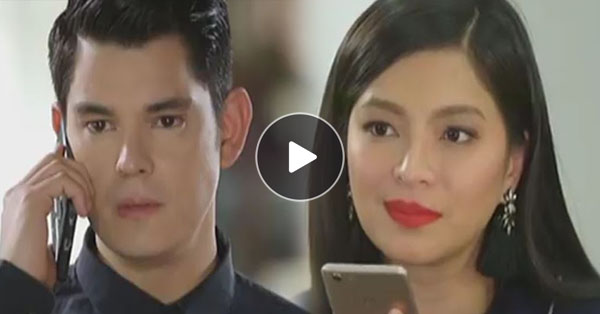 Is Sandrino Ready To Face Jacintha Magsaysay Once Again? Watch This!
