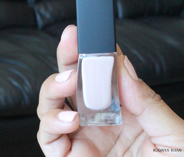 Prim + Proper Nail Polishes featuring Victoria Violet, Eh? and Whistler Winter - Review and Swatches