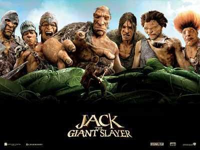 Jack the Giant Slayer 2013 Dual Audio Hindi-Eng 300mb