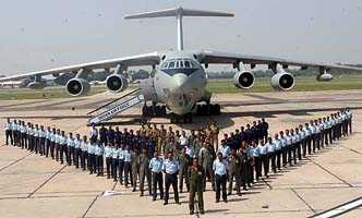 Future of Indian Air Force Asian Defence News Channel