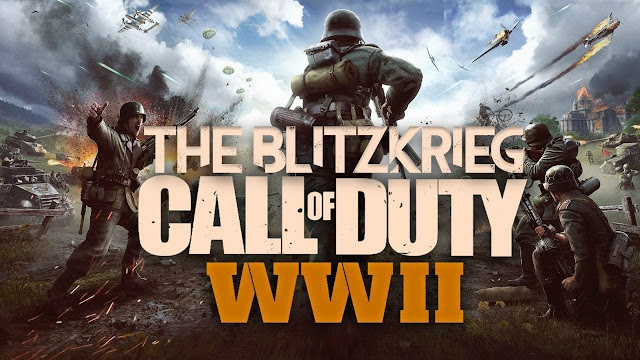 Call of Duty: WWII Blitzkrieg ZonaHype
