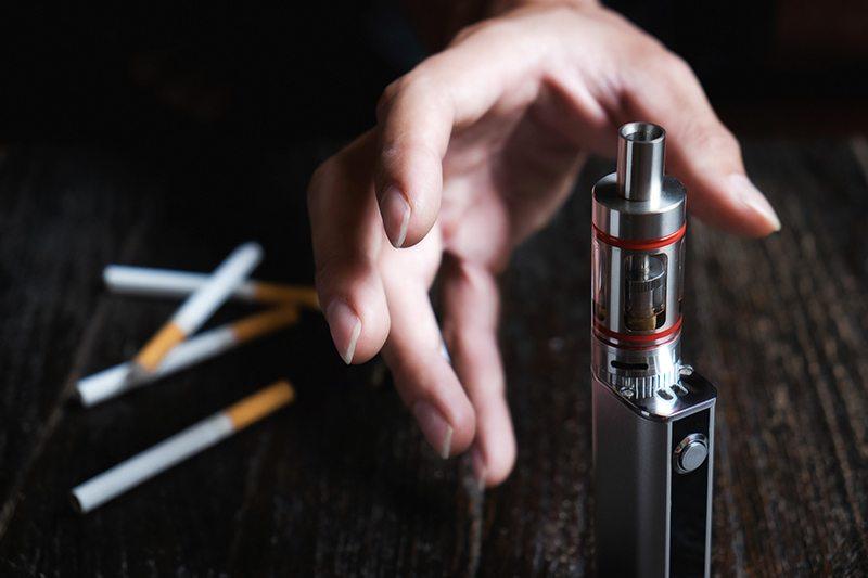La tasa de fumadores cae por debajo del 15% en Estados Unidos ¿Gracias al Vapeo?