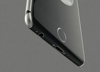 Εντελώς διαφορετικό: Έτσι θα μοιάζει το iPhone 8!