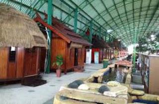 perpustakaan universitas Malahayati