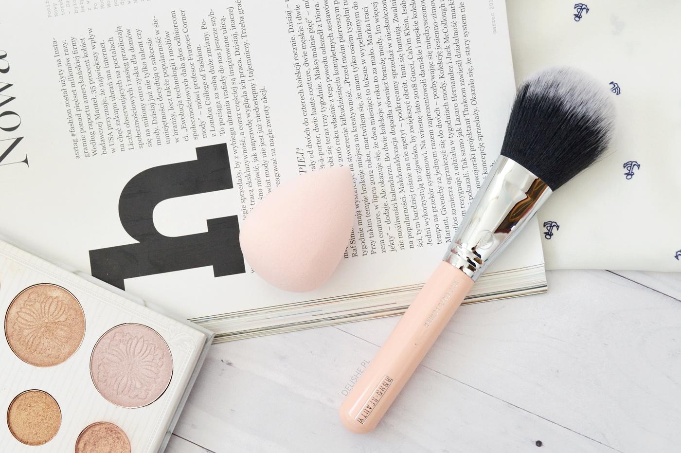zakupy i nowości kosmetyczne boho beauty