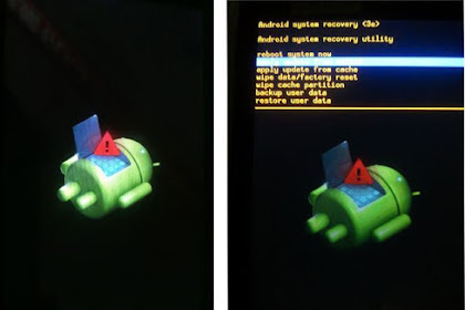 How to Flash an Android Smartphone without a PC or Laptop