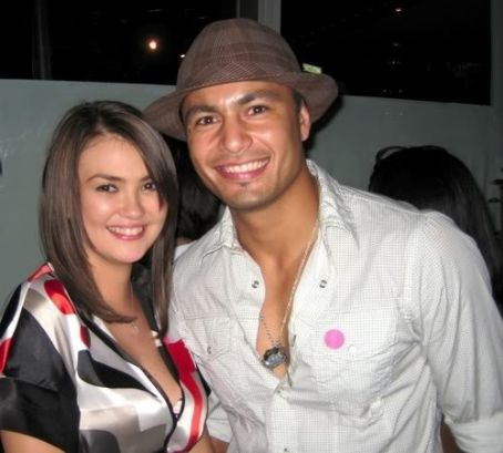 Derek Ramsay on getting hitched with Angelica Panganiban ...  |Angelica Panganiban And Derek Ramsay