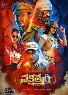 Download Film Dhruva Natchathiram (2017) WEB-Rip Subtitle Indonesia