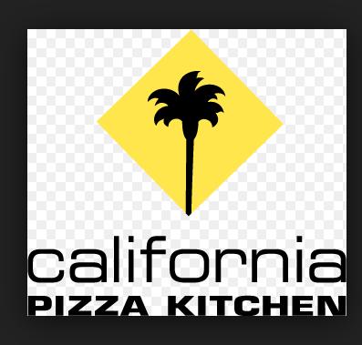 LACES BIG EAT: California PIzza Kitchen : Culver City October 12