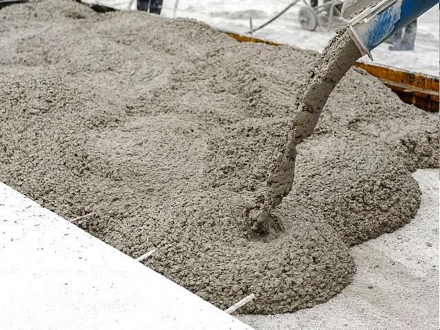 Купить бетон в Севастополе