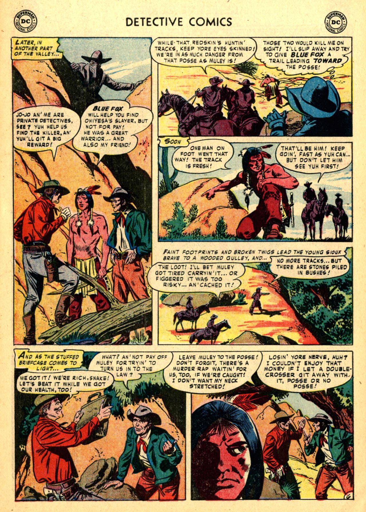 Detective Comics (1937) 185 Page 39