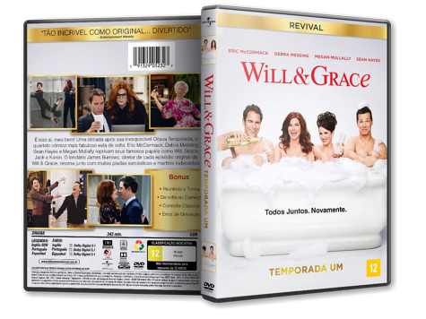 Will & Grace Revival - 1ª Temporada