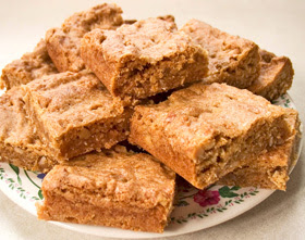http://www.savvyvegetarian.com/vegetarian-recipes/butterscotch-brownies.php