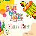 Prefeitura de Sobral divulga a programação do pré-carnaval de Sobral 2020