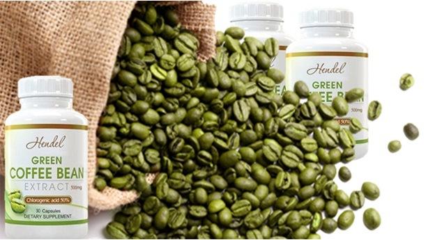 Khasiat Imogen Green Coffee