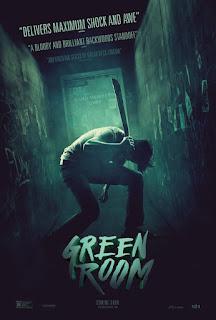 Green Room (2015) ล็อค เชือด ร็อก  [พากย์ไทย+ซับไทย]