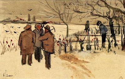 Van Gogh Borinage