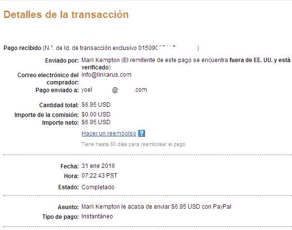 الربح من هيتليب عن طريق إختصار الروابط مع إتبات الدفع و حد أدنى 1 دولار فقط