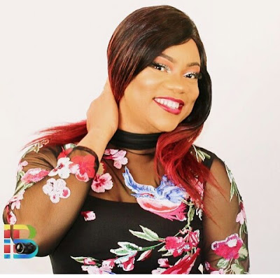 Actress Opeyemi Aiyeola Shares Stunning Pics As She Clock's 40 Today (Photos)